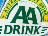 United Soft Drinks (AA drink)