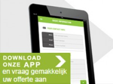 Download nu onze app!
