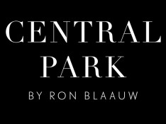 Central Park by Ron Blaauw