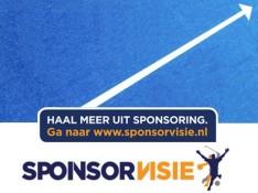Meer effect, meer sponsors