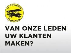 Word sponsor van v.v. 't Vliegdorp