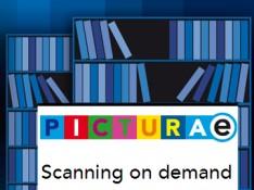 Digitaliseer uw archief On Demand!