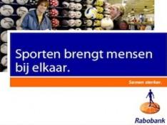 Dé bank van de Nederlandse sport