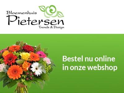 Bezoek onze nieuwe webshop!
