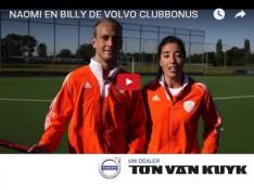 De Volvo Clubbonus - € 1.000,-!