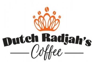 Vers gebrande koffiebonen IJburg