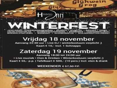 Winterfest Herberg Jan