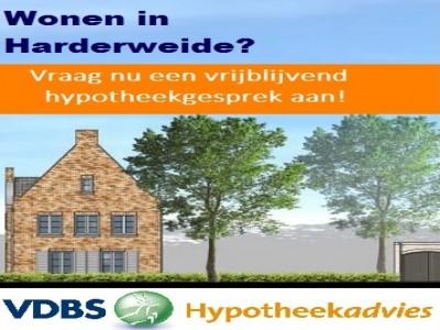 VDBS Hypotheekadvies in Harderwijk