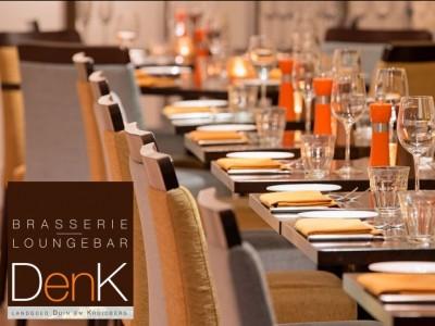 Brasserie & Loungebar DenK