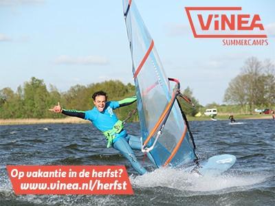 Qui Vive boekt met €25,- korting!