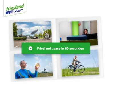 Maak kennis met Friesland Lease