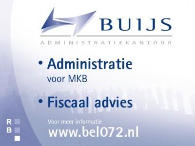 Administratie voor MKB