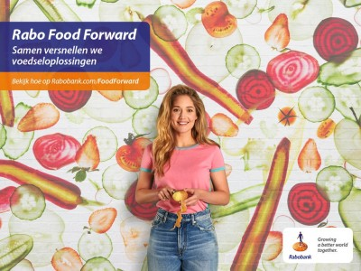 Rabo Food Forward