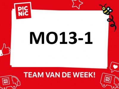 Week 8: MO13-1