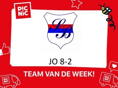 Week 9: JO8-2