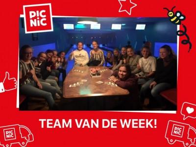 Week 10: MC5