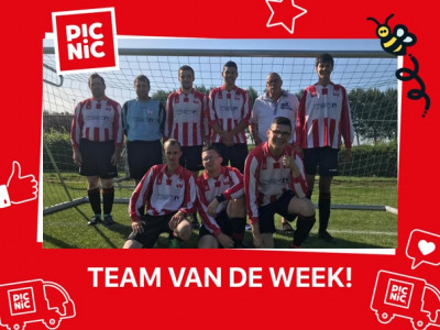 Week 10: G-team