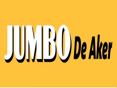 JUMBO DE AKER