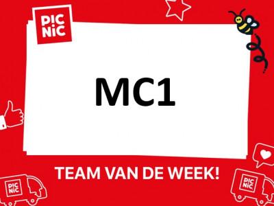 Week 13: MC1