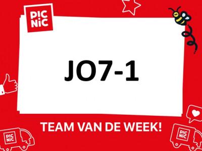 Week 13: JO7-1