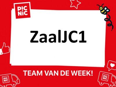 Week 15: ZaalJC1
