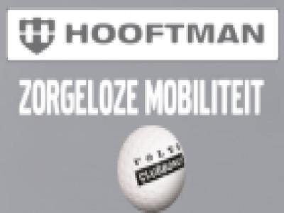 Volvo Hooftman clubbonus