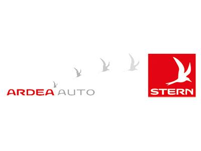 Ardea Auto wordt Stern!