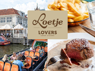 Loetje Biefstuk Cruise by LOVERS