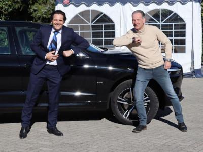VPVA notarissen - Volvo actie
