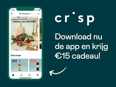 € 15,- korting voor Pinokéleden