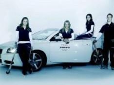 De Volvo Clubbonus