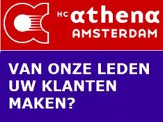 Word sponsor van AthenA