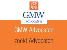 GMW Advocaten zoekt advocaten