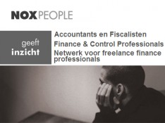 Finance & Control Professionals