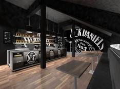 MAAQ - Jack Daniels Bar