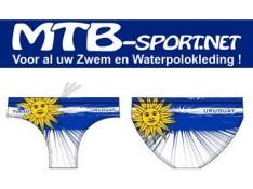 Turbo waterpolobroeken voor €25,-