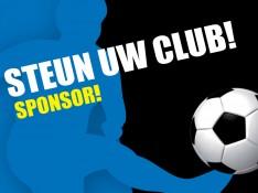 Word sponsor van Blauw-Zwart
