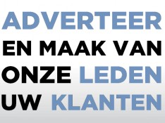 Word sponsor van De Adelaar