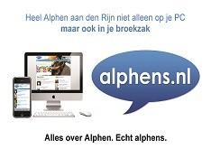 Adverteer bij Alphens.nl