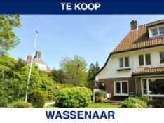 Actueel woningaanbod in Wassenaar