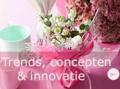 Innovatie, trends & concepten