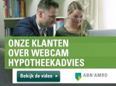Hypotheekadvies via webcam