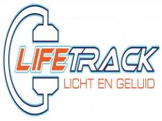 Lifetrack Licht en Geluid