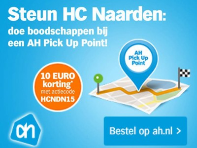 €10,- korting? Gebruik Code: HCNDN15
