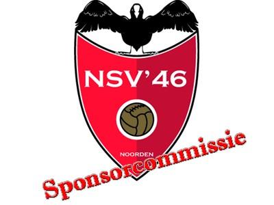 Word sponsor van NSV'46