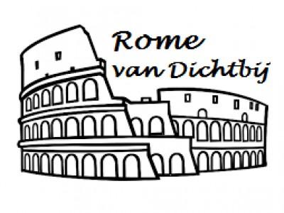 Rome van Dichtbij