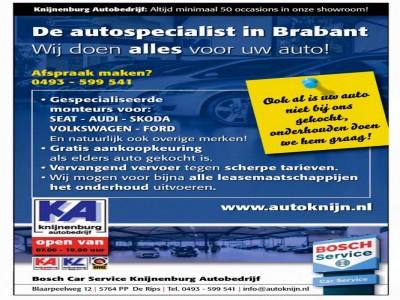 Wij doen alles voor uw auto!