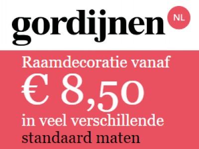 Raamdecoratie vanaf € 8,50