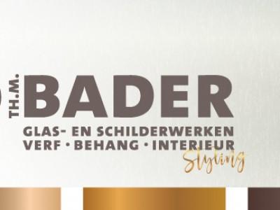 Be inspired @ Bader