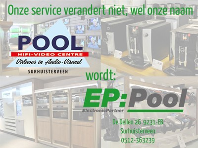 EP:Pool